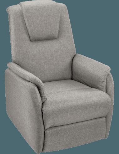 fauteuil releveur kolm 2 moteurs. Black Bedroom Furniture Sets. Home Design Ideas