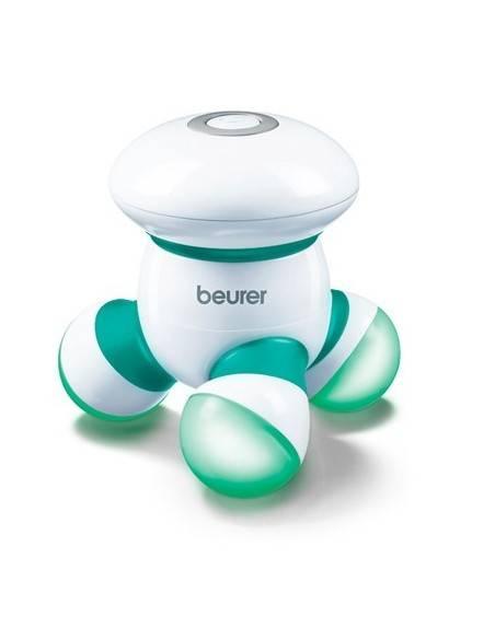 Mini massager green