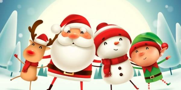Personnes âgées et isolées, profitez vous aussi des fêtes de fin d'année